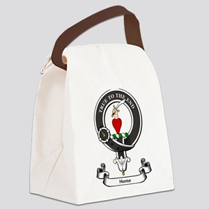 Badge-Hume [Marchmont] Canvas Lunch Bag